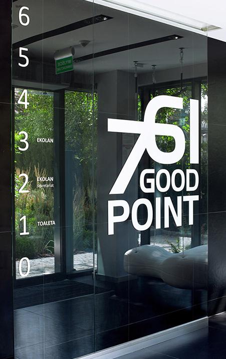 Good Point Ekolan